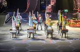 В Москве состоится европейская премьера первого ледового шоу Cirque du Soleil