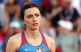 Ласицкене потребовала отставки руководства Федерации легкой атлетики
