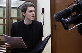 В последнем слове студент ВШЭ Жуков призвал суд увидеть за статистикой людей