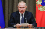 «Болгарская сторона затягивает реализацию проекта». Путин обвинил Софию в торможении «Турецкого потока»