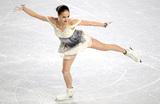 Авербух: российские фигуристки — фаворитки Гран-при