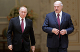 Ждать ли прорывных решений от встречи Путина и Лукашенко?
