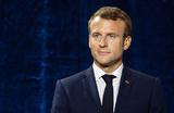 СМИ нашли российский след в публикации переписки президента Франции Макрона