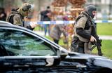 В чешской больнице неизвестный открыл стрельбу