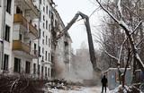 До конца года 20 тысяч москвичей переселят по программе реновации