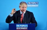 Brexit будет скорым и жестким. Партия Бориса Джонсона одерживает громкую победу на выборах