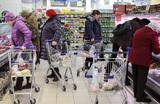 Росстат: самые бедные россияне тратят на еду половину своего дохода