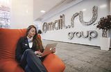 Сможет ли «Маруся» от Mail.ru Group конкурировать с «Алисой»?