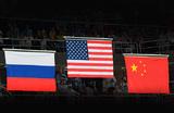 Россия вошла в тройку лидеров самых могущественных держав мира по версии U.S. News & World Report