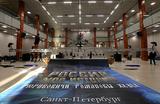 Представитель площадки для «фейкового» форума в Петербурге: «Мы тоже стали жертвами»