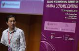 Китайский ученый получил три года тюрьмы за редактирование генов детей