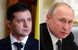Путин и Зеленский договорились немедленно перейти к согласованию нового обмена задержанными лицами