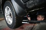 В России вводится обязательная фотофиксация техосмотра транспортных средств