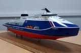 В России построят ледокол «Лидер» почти за 130 млрд рублей