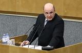 «Больше технократ, чем публичный политик». Как прошел дебют Мишустина в Госдуме?