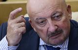 Автор законопроекта о ликвидировании партий за иностранное финансирование: «Это здоровый патриотизм»