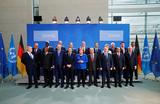 Первый шаг к миру. В Берлине прошел саммит по Ливии