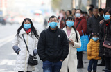 В Китае подтвердили, что новый коронавирус передается от человека к человеку