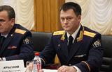 Генпрокуратуру может возглавить замглавы СК Игорь Краснов