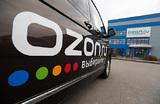 Почему Ozon сокращает курьеров?
