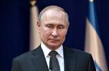 Путин: антисемитизм заканчивается Освенцимом