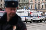 ФСБ вычислила источник ложных сообщений о «минировании», но они не прекратились