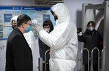 Власти Китая выявили вероятный источник заражения людей коронавирусом