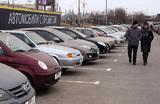 Автодилеры предложили штрафовать за скрутку пробега у автомобилей