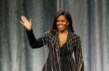 Мишель Обама получила «Грэмми» за аудиокнигу