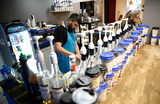 Росстат сообщил о снижении доли малого и среднего бизнеса