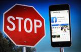 Facebook признался в слежке за пользователями вне соцсети