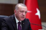 Эрдоган обвинил Россию в несоблюдении договоренностей по Сирии