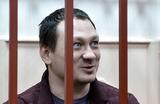 Предполагаемого организатора ОПГ полицейских по делу Голунова отправили в СИЗО
