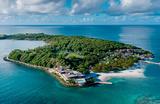 Дорого и красиво: самые романтичные частные острова в мире