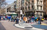 Посольство США считает, что американским туристам в Испании может угрожать сексуальное насилие