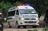 При столкновении катеров на Пхукете пострадал 21 россиянин, погибли двое детей