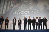 «Сезар» в домике: французская киноакадемия объявила о самороспуске на фоне скандала с Полански