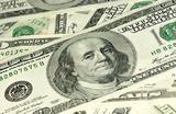 Доллар США показал лучшее начало года за последние пять лет