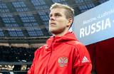 Кокорин официально перешел в ФК «Сочи» до конца сезона