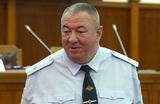 Начальник московской полиции Сергей Плахих подал рапорт об увольнении