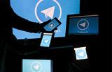 Русскоязычный сегмент Telegram очистился от ботов