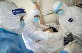 Главврач госпиталя в Ухане стал жертвой коронавируса