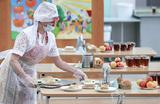 Бесплатным обедам в школах — быть. Президентские поправки внесли и приняли за месяц