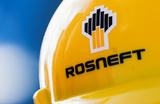 Акции «Роснефти» на Мосбирже просели после введения санкций США против Rosneft Trading