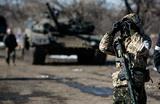 В Донбассе — новое обострение с обстрелами, жертвами и разрушениями