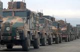 «Худший вариант развития событий». В Кремле прокомментировали готовность Турции начать операцию в Идлибе