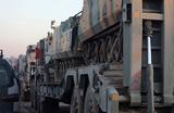 Турция начала военную операцию в сирийском Идлибе