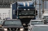 Минпромторг планирует кардинально поднять налог на старые грузовики