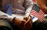 У американской грин-карты все меньше бонусов