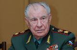 Умер Дмитрий Язов — последний маршал Советского Союза